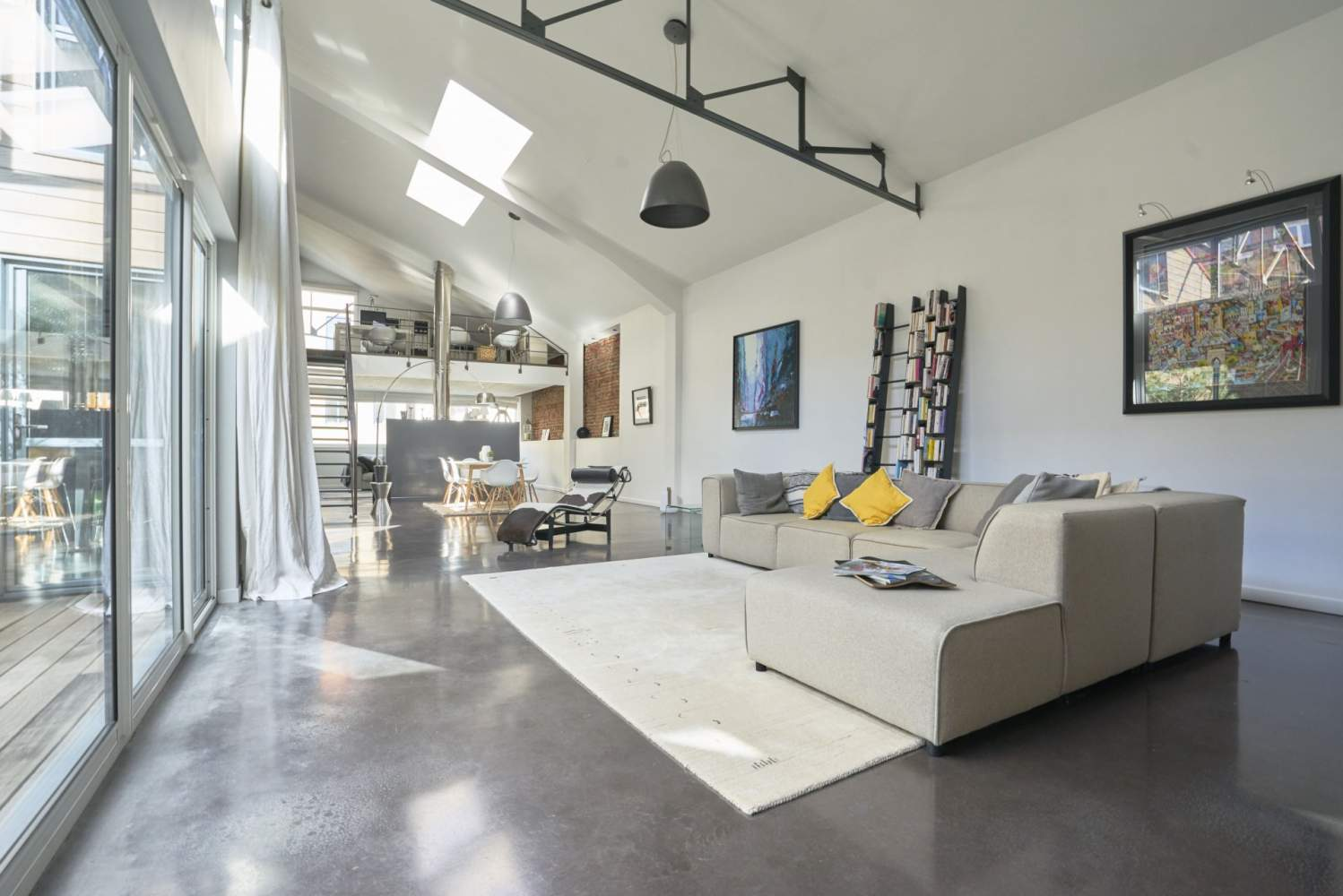 Lille  - Apartment 4 Bedrooms - picture 2