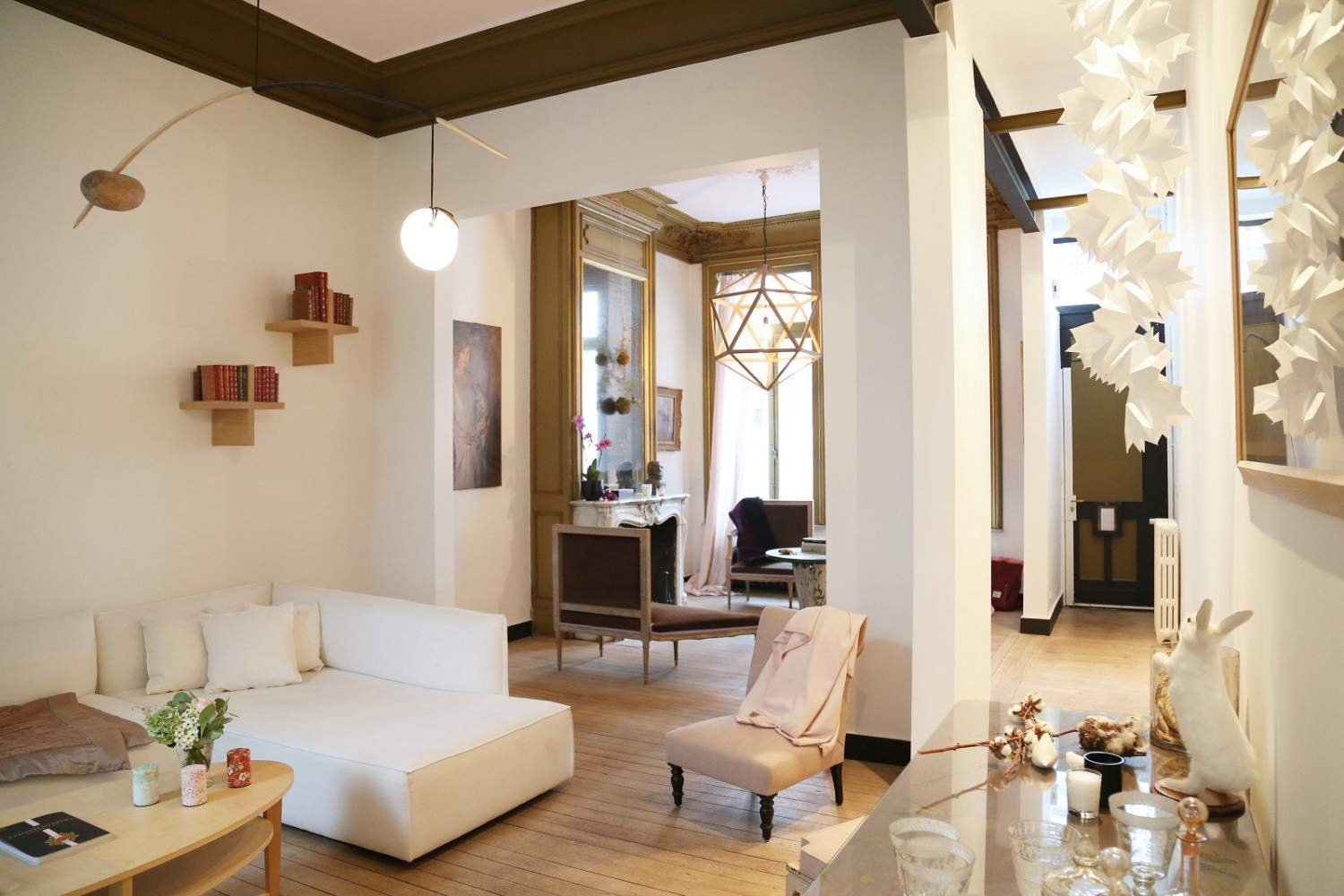 Lille  - House 5 Bedrooms - picture 1