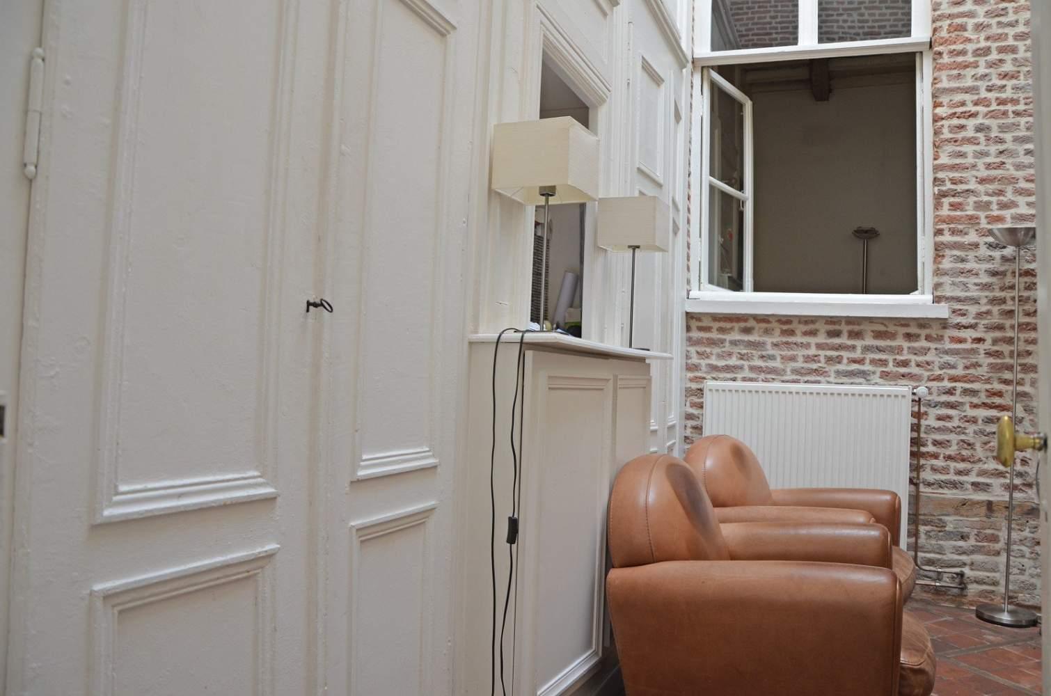 Lille  - Maison 4 Pièces 3 Chambres - picture 5