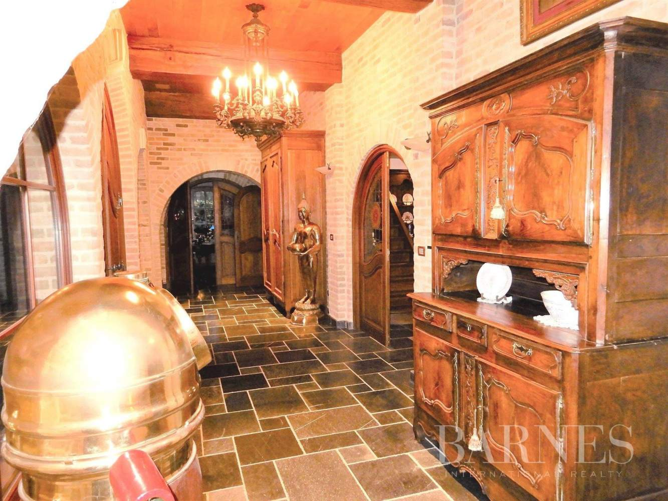 Ghyvelde  - House 4 Bedrooms - picture 18
