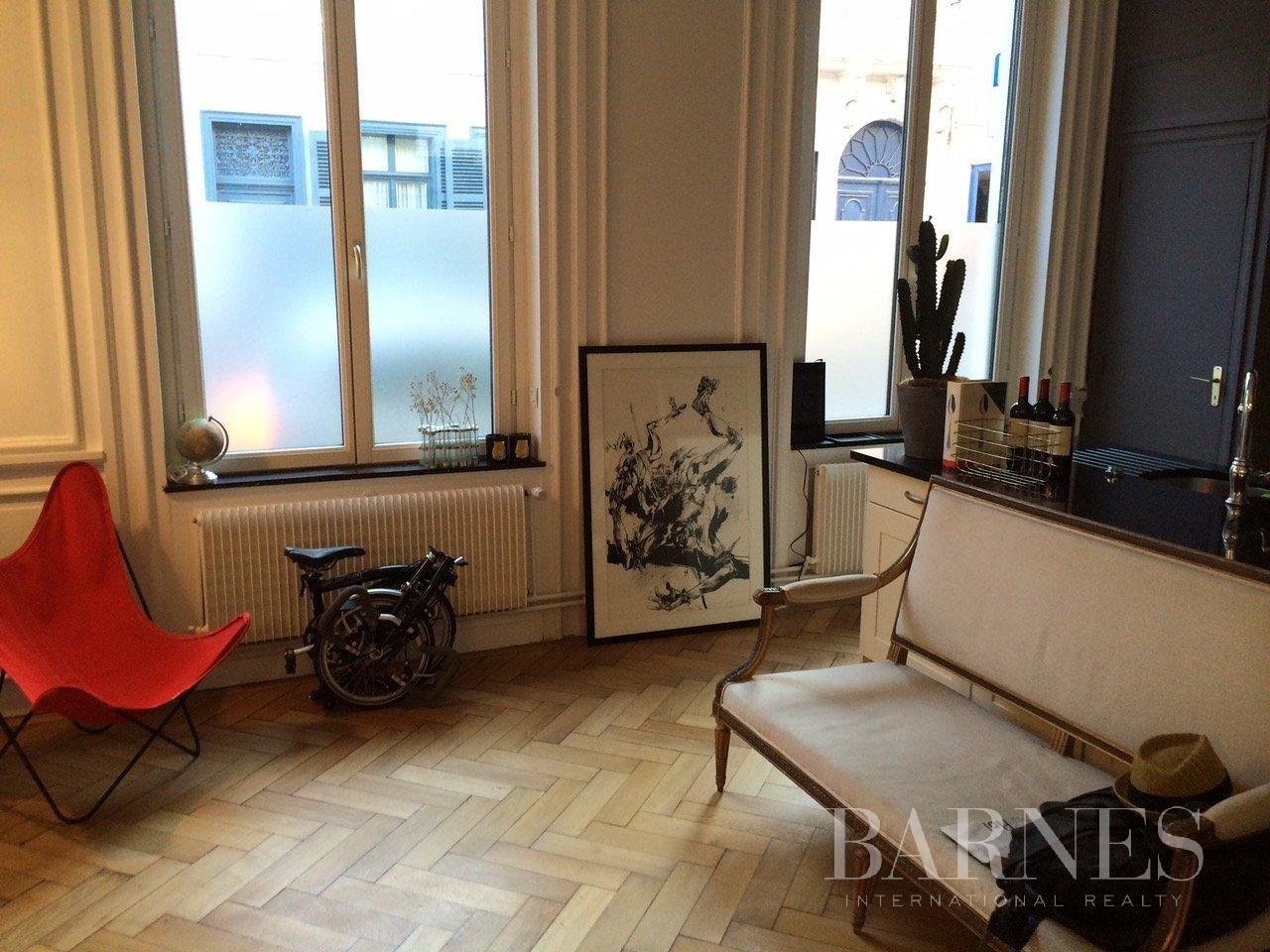 Lille  - Appartement 5 Pièces 2 Chambres - picture 2