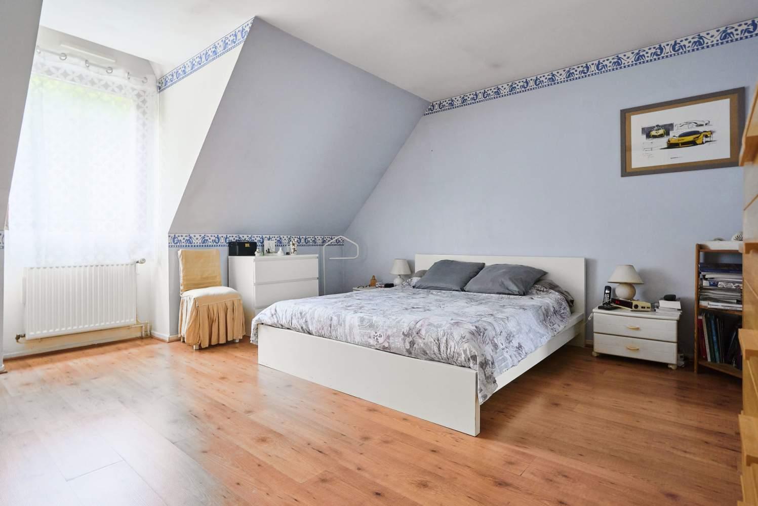 Wasquehal  - Maison 6 Pièces 5 Chambres - picture 6
