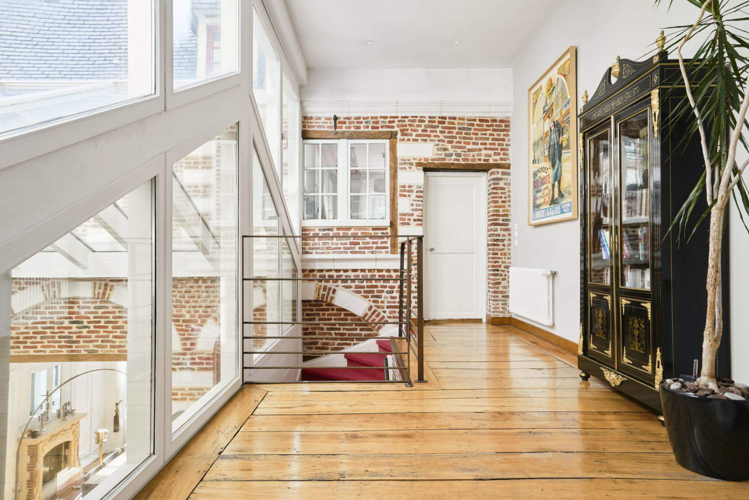 Lille  - Townhouse 5 Bedrooms - picture 8