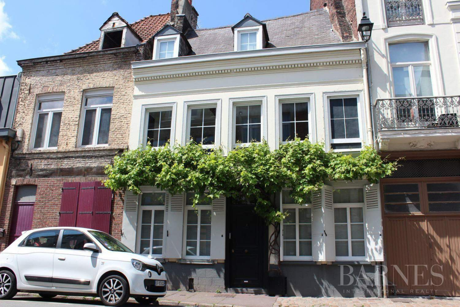 Lille  - House 2 Bedrooms - picture 1