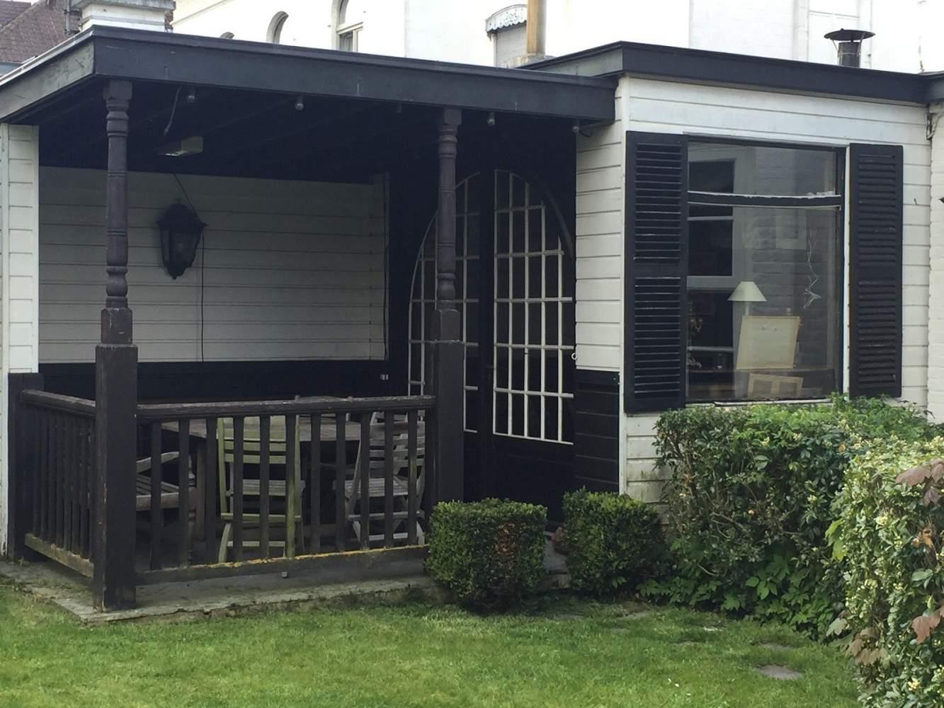 Marcq-en-Baroeul  - Maison 10 Pièces 6 Chambres - picture 10