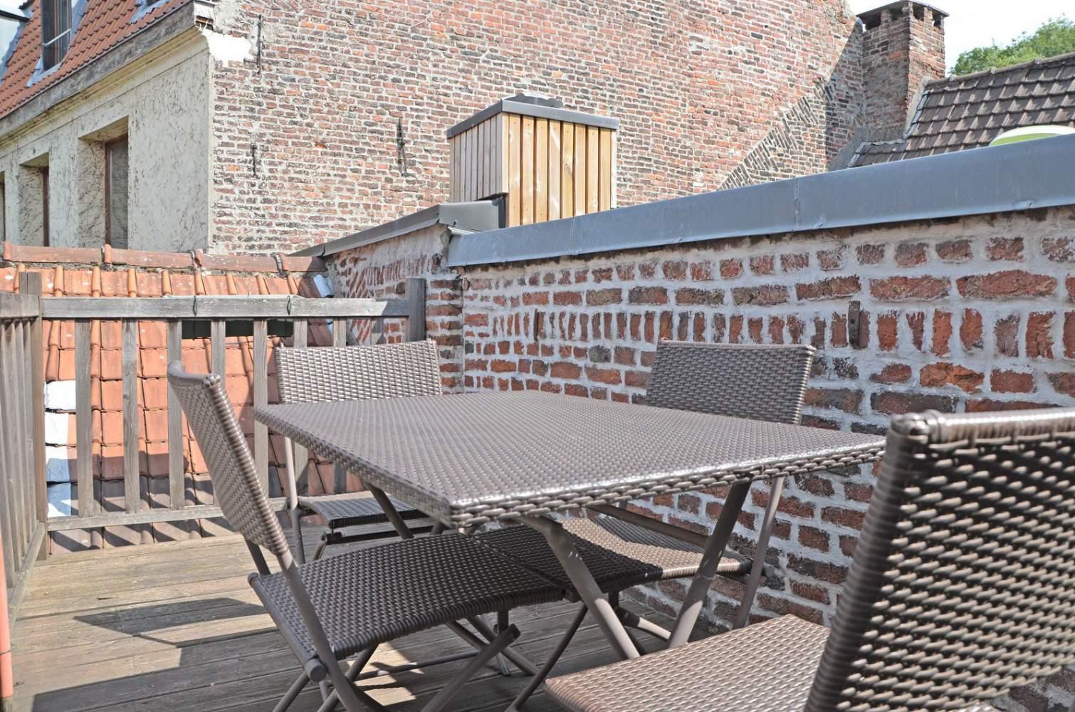 Lille  - Maison 4 Pièces 3 Chambres - picture 9