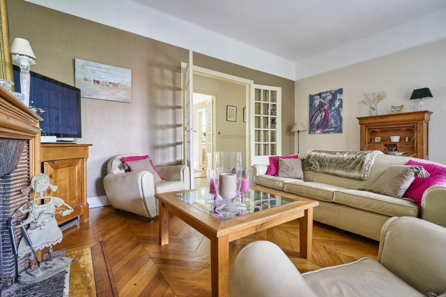 Wasquehal  - House 3 Bedrooms - picture 2