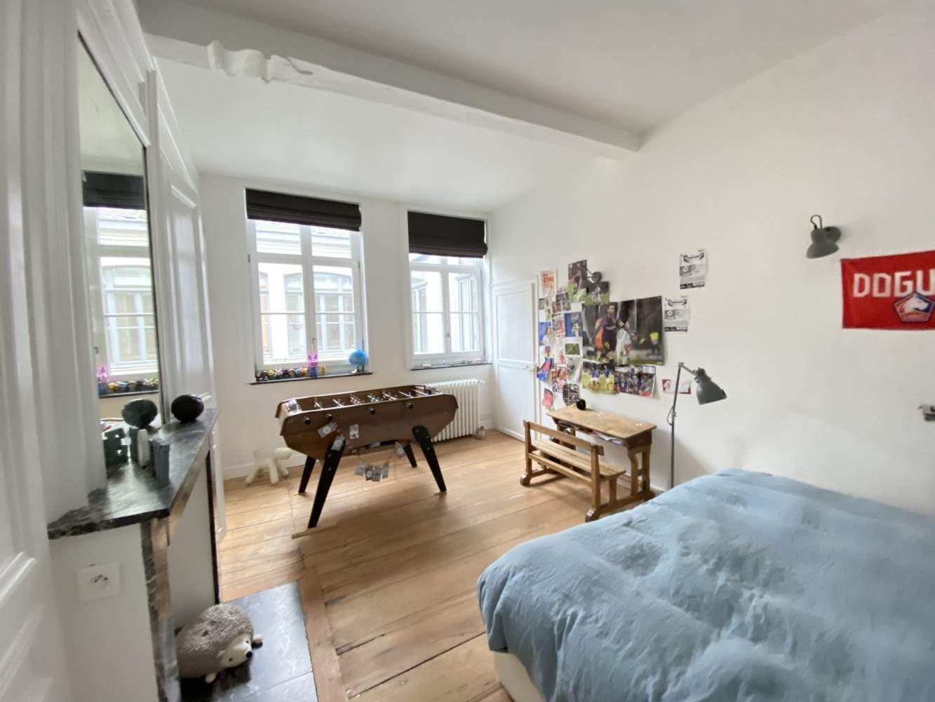 Lille  - Maison 6 Pièces 4 Chambres - picture 7