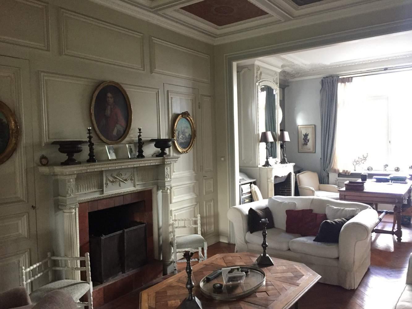 Marcq-en-Baroeul  - Maison 10 Pièces 6 Chambres - picture 3