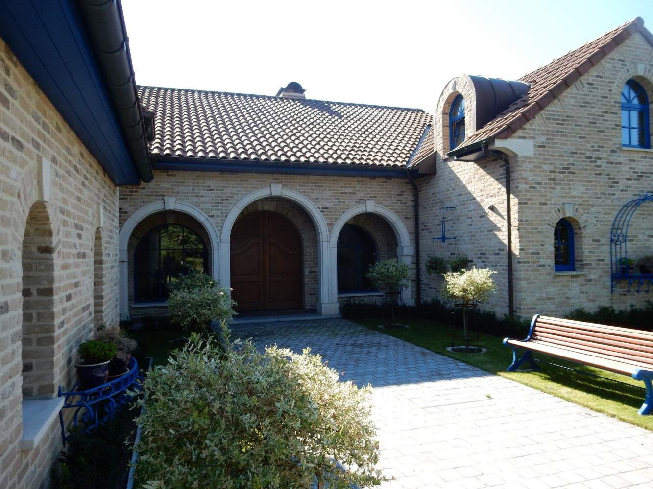 Ghyvelde  - House 4 Bedrooms - picture 2