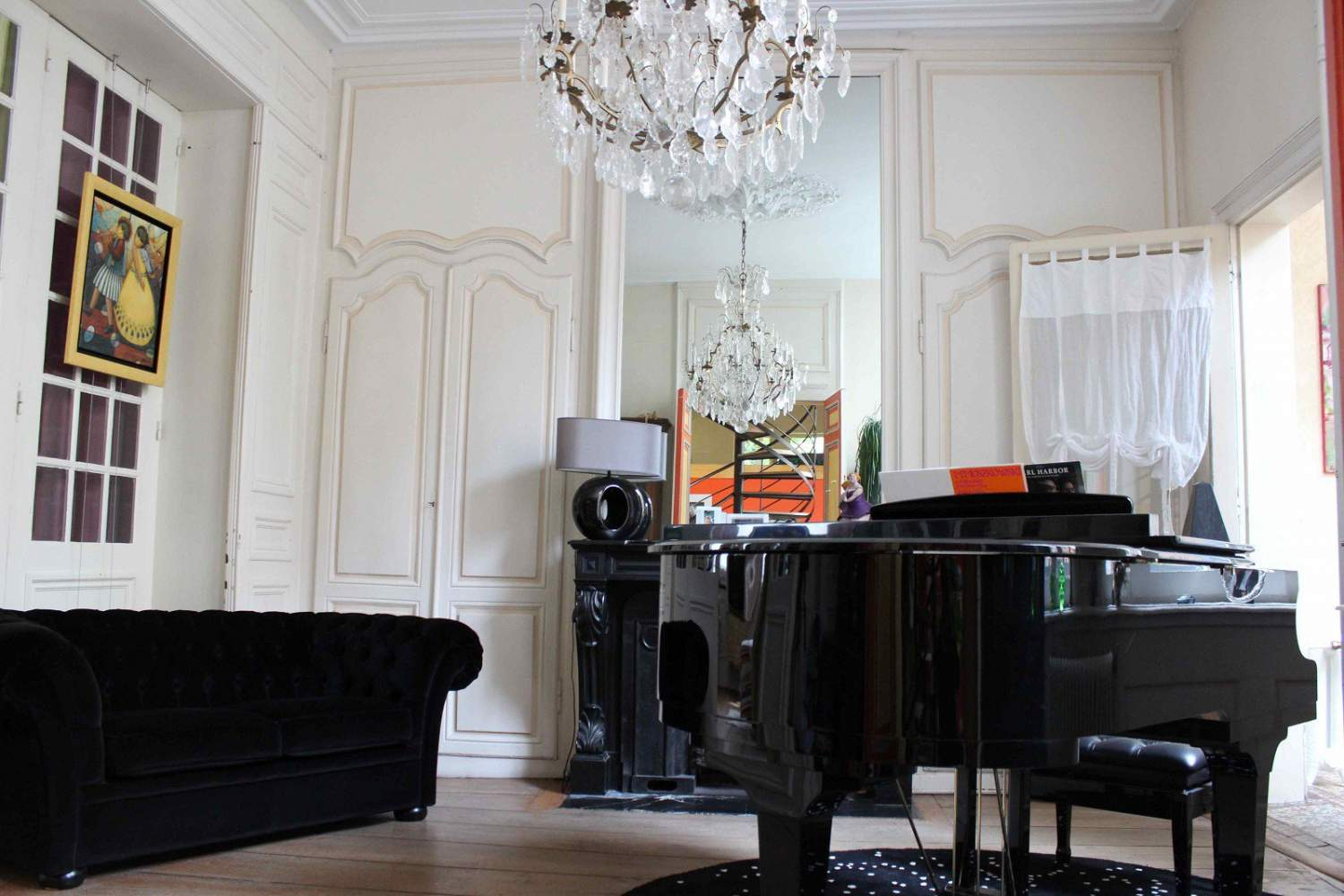 Lille  - House 7 Bedrooms - picture 1