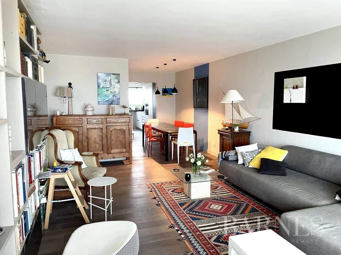 Le Touquet-Paris-Plage  - Appartement 4 Pièces 2 Chambres - picture 4