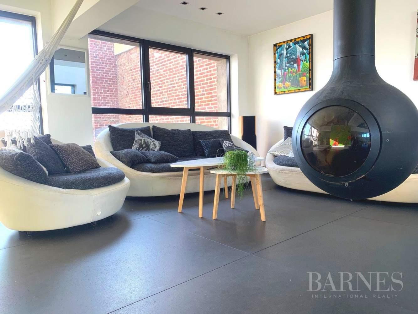 Marcq-en-Baroeul  - Loft 5 Pièces 3 Chambres - picture 2
