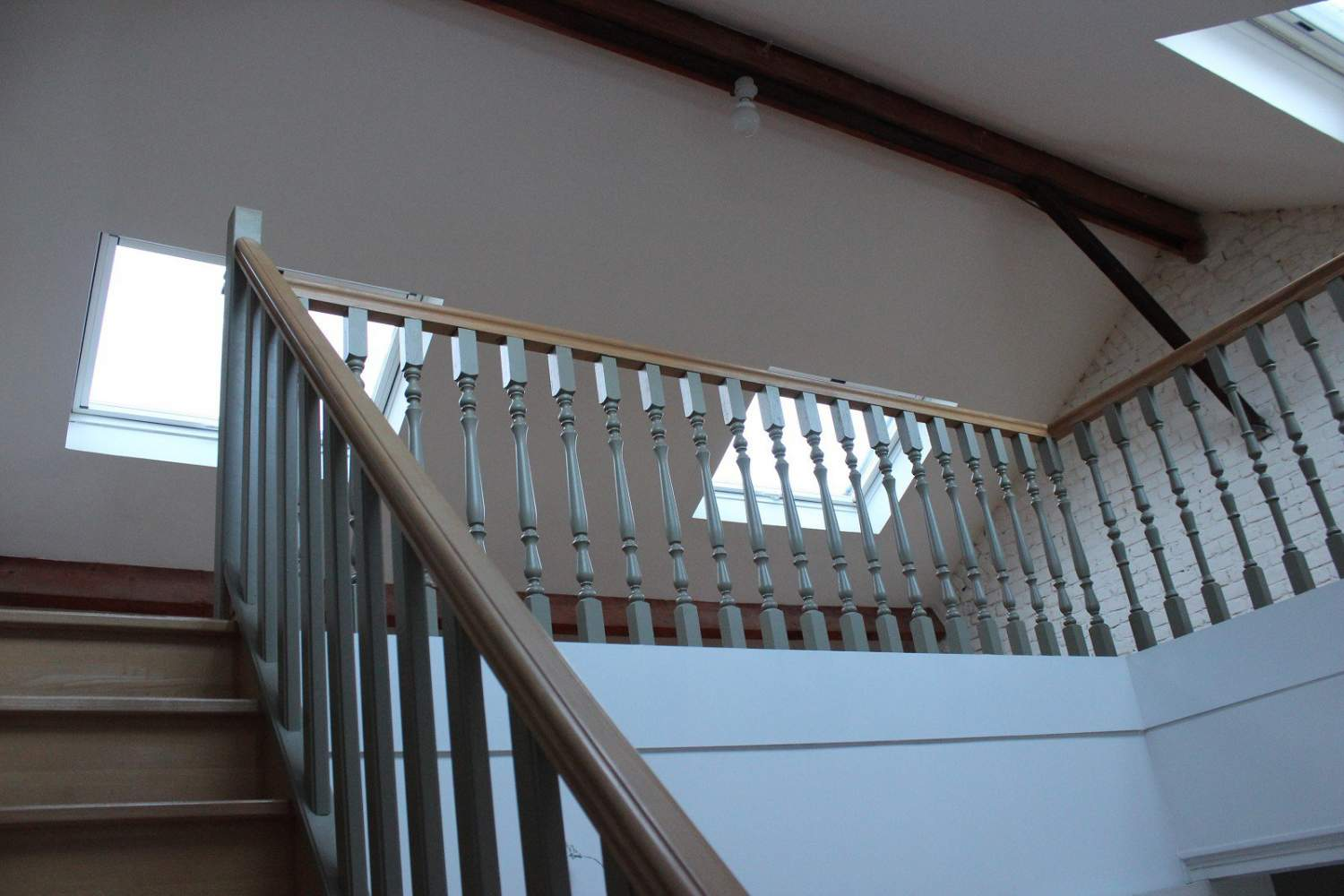 Lille  - House 6 Bedrooms - picture 12