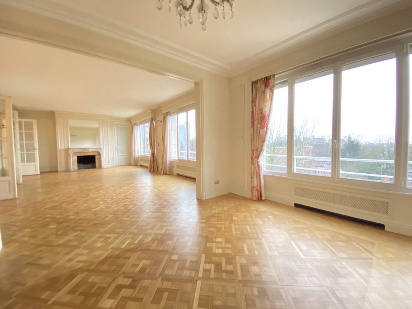 Lille  - Appartement 6 Pièces 4 Chambres - picture 2