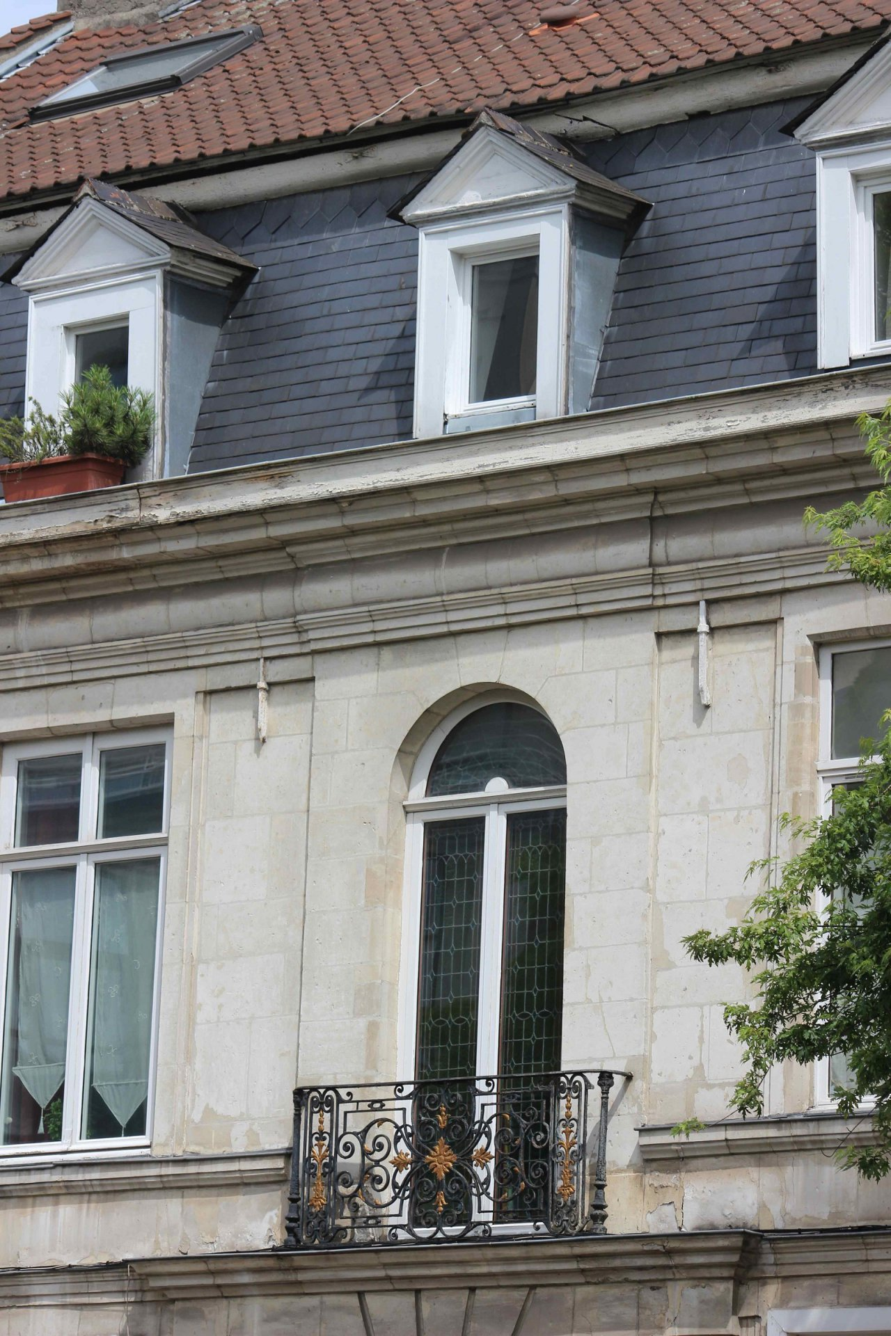 Lille  - House 7 Bedrooms - picture 2