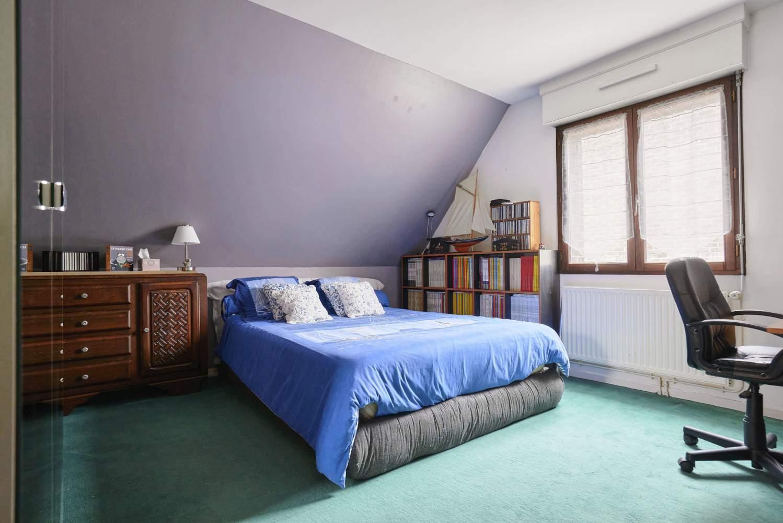 Wasquehal  - Maison 6 Pièces 5 Chambres - picture 9