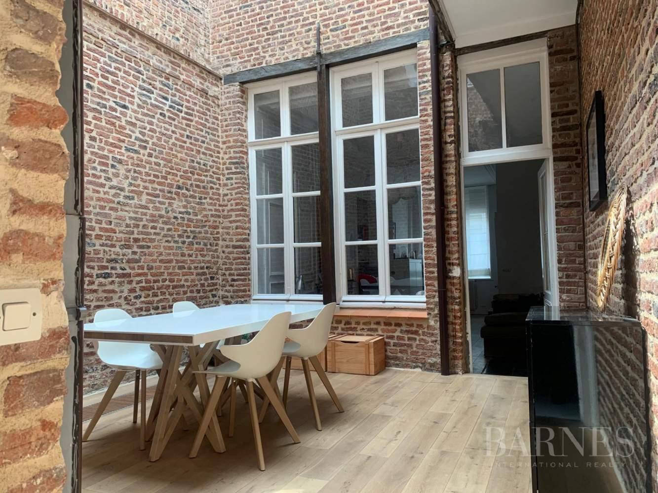 Lille  - Maison 5 Pièces 4 Chambres - picture 1