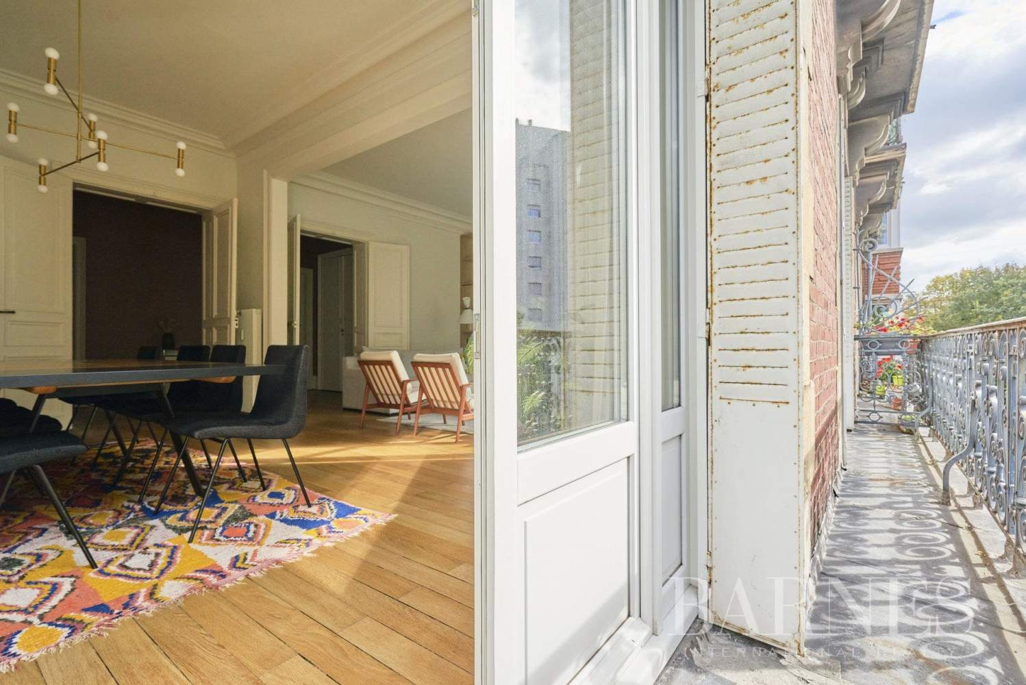Lille  - Apartment 4 Bedrooms - picture 7