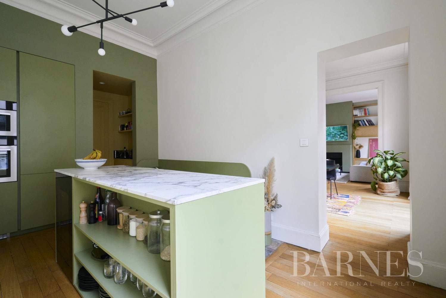 Lille  - Apartment 4 Bedrooms - picture 5