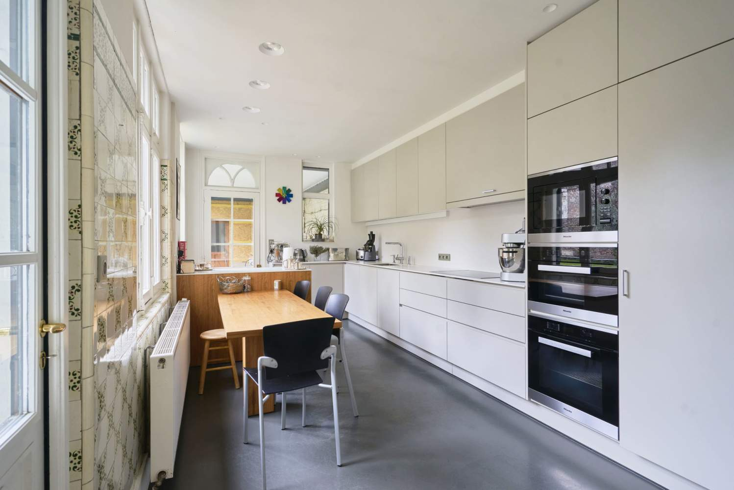 Lille  - Townhouse 5 Bedrooms - picture 6