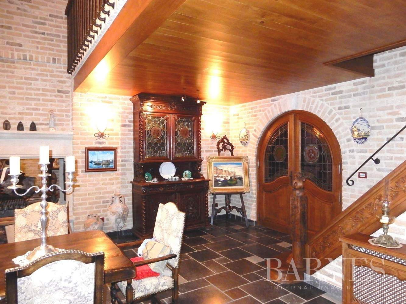 Ghyvelde  - House 4 Bedrooms - picture 12