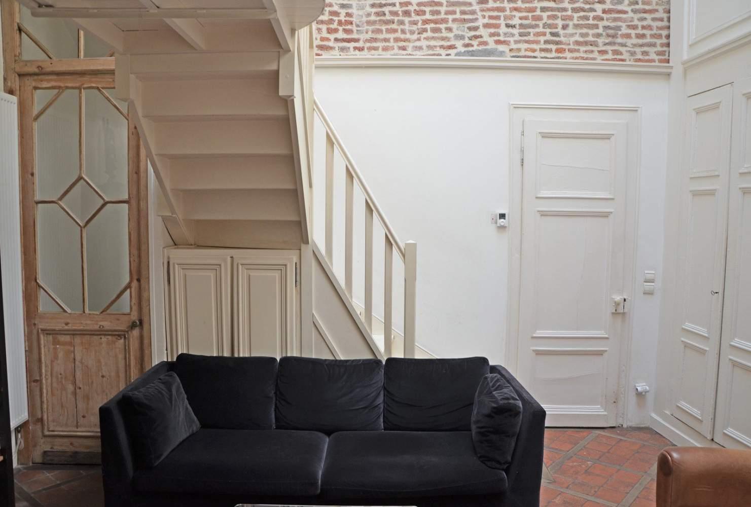 Lille  - Maison 4 Pièces 3 Chambres - picture 3