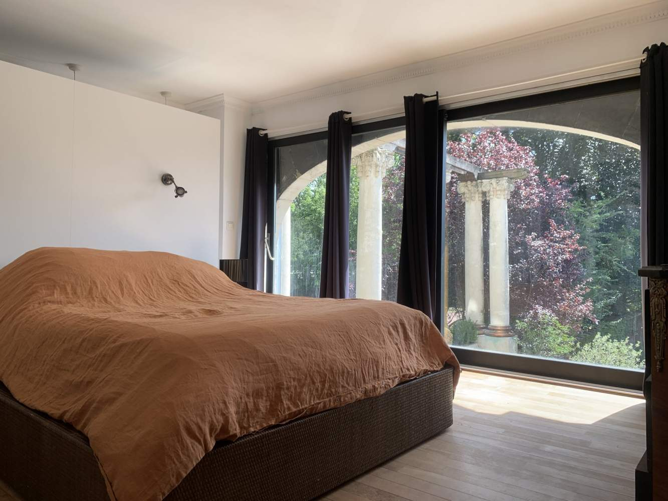 La Madeleine  - Appartement 4 Pièces 2 Chambres - picture 12