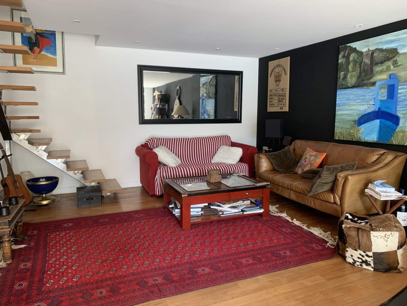 La Madeleine  - Appartement 4 Pièces 2 Chambres - picture 3