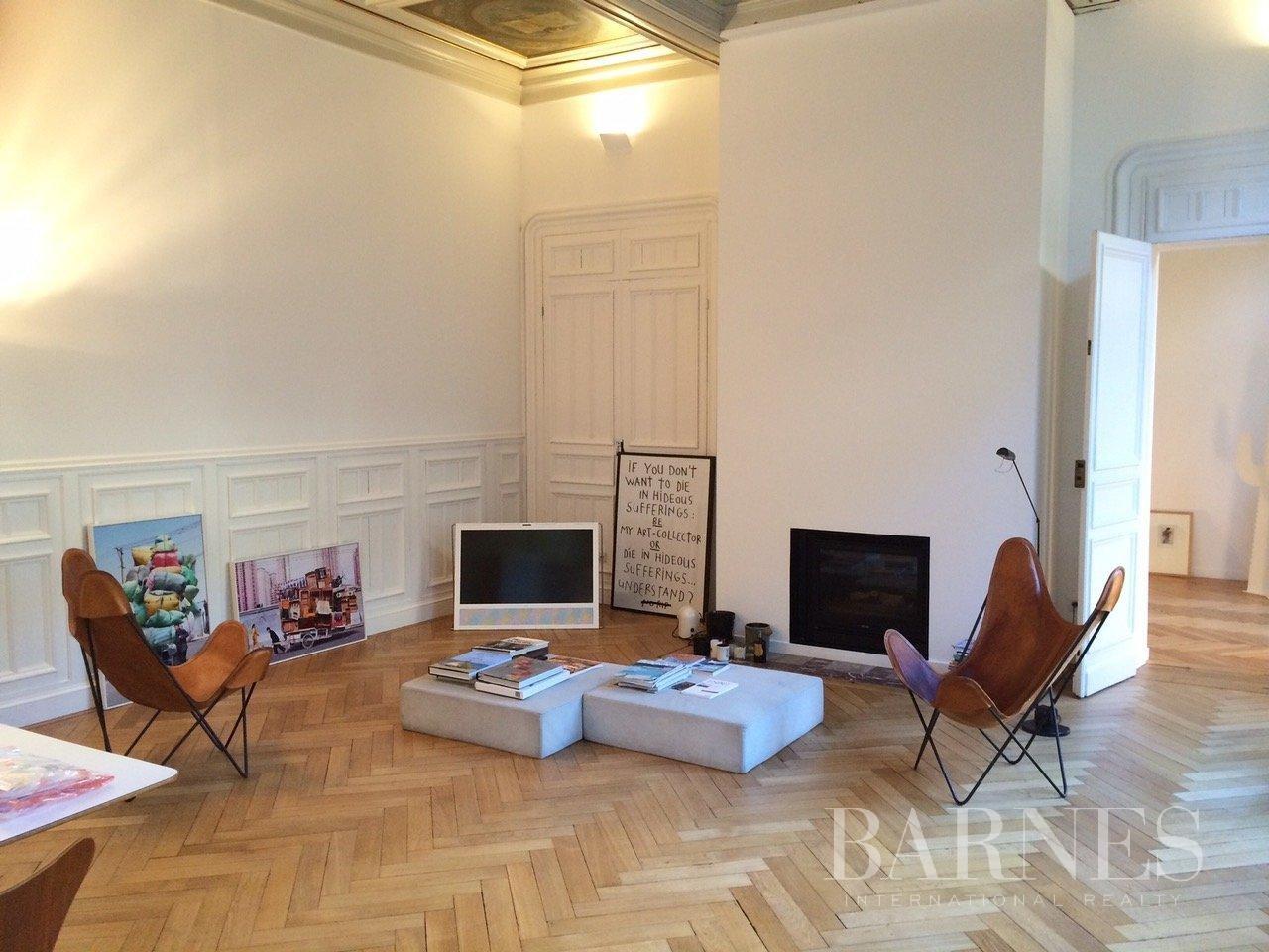 Lille  - Appartement 5 Pièces 2 Chambres - picture 1