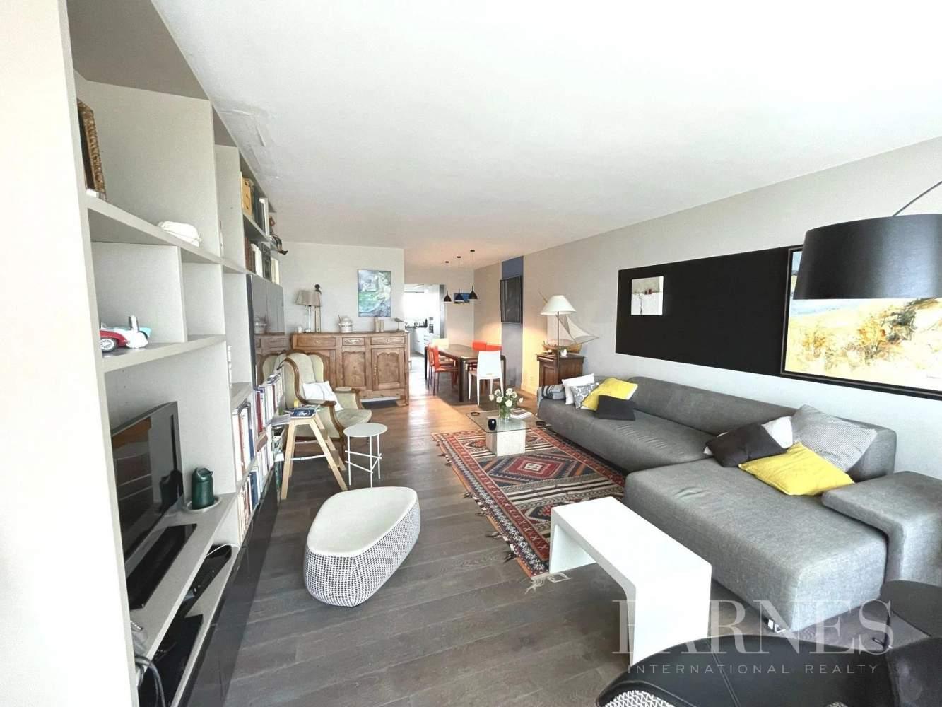 Le Touquet-Paris-Plage  - Appartement 4 Pièces 2 Chambres - picture 6
