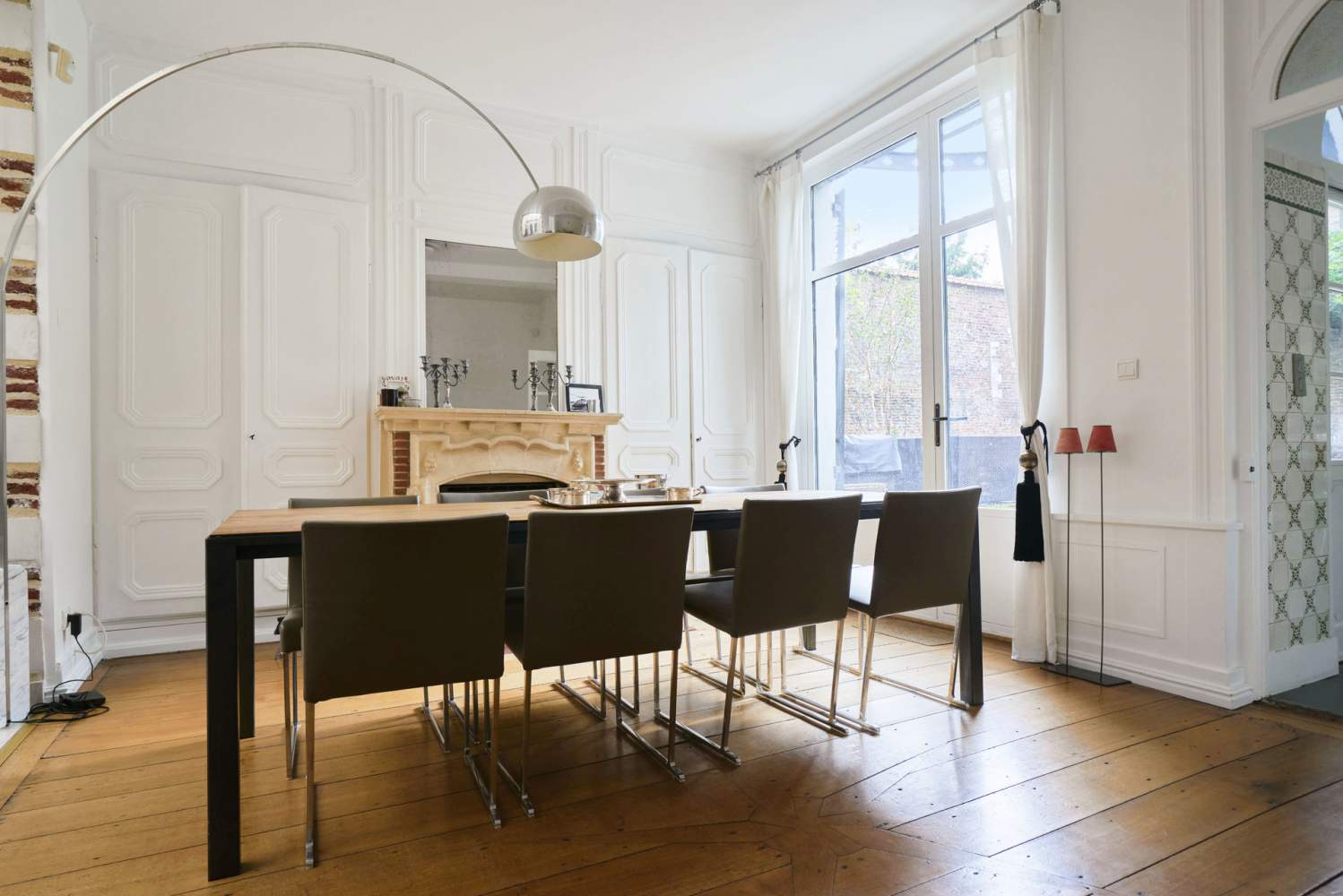 Lille  - Townhouse 5 Bedrooms - picture 7
