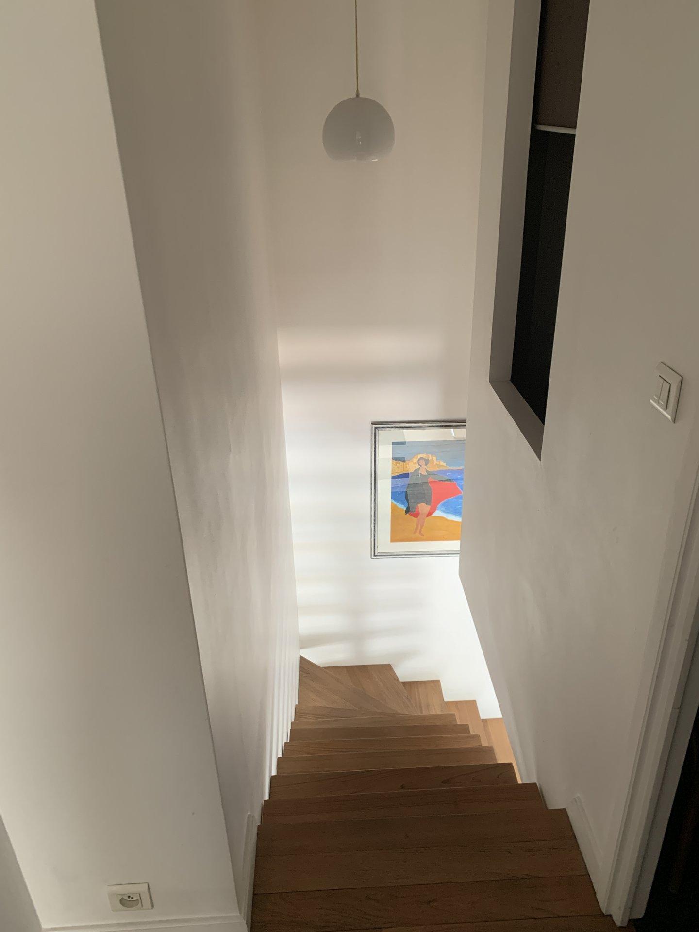 La Madeleine  - Appartement 4 Pièces 2 Chambres - picture 9