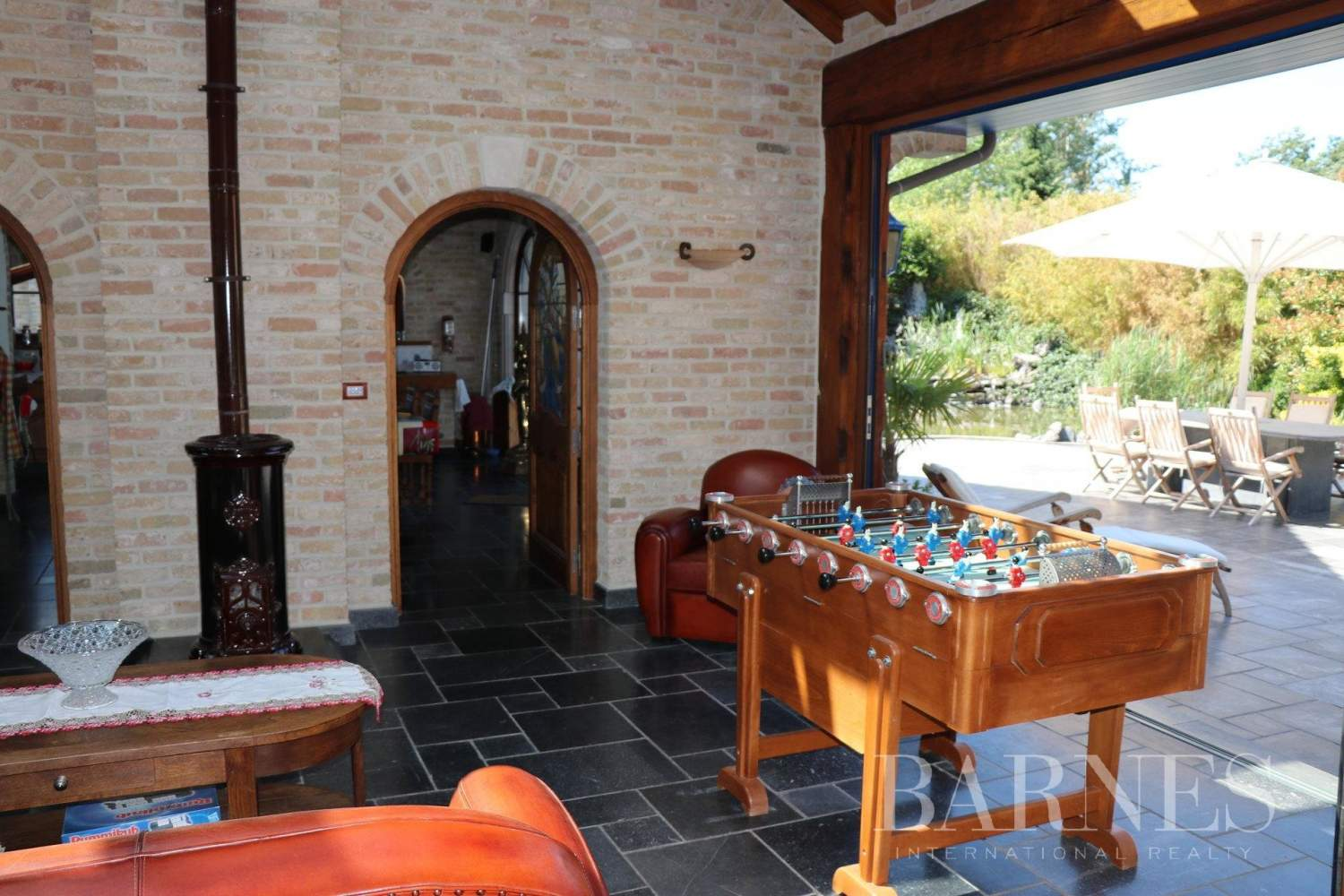 Ghyvelde  - House 4 Bedrooms - picture 17
