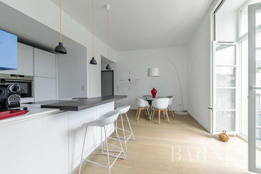 Nantes  - Appartement 3 Pièces 2 Chambres