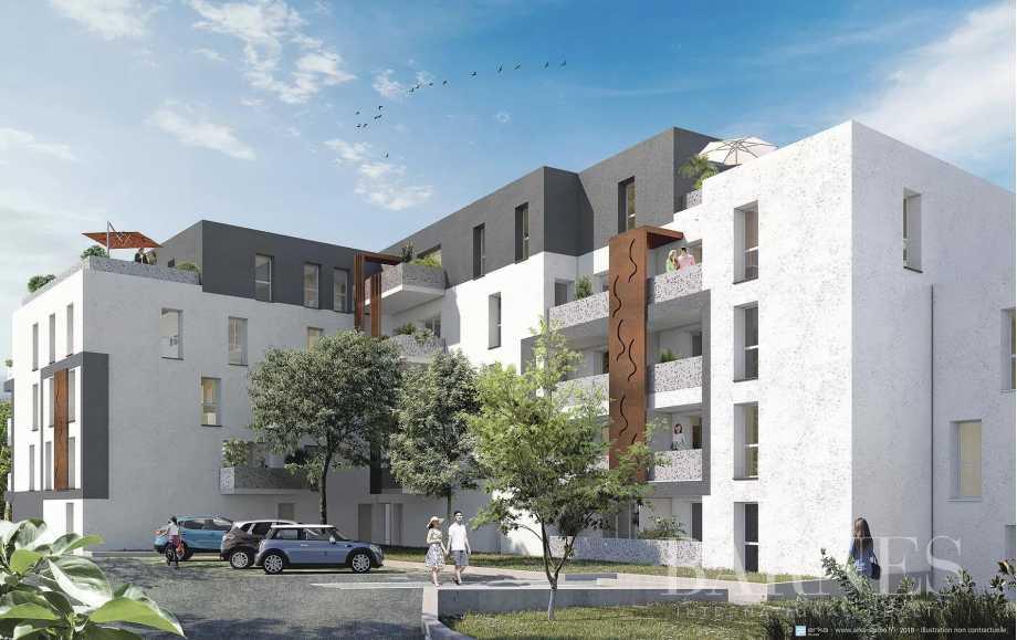 Saint-Nazaire  - Appartement 4 Pièces 3 Chambres