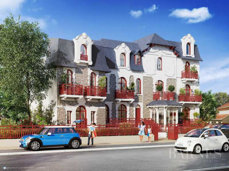La Baule-Escoublac  - Apartment 2 Bedrooms