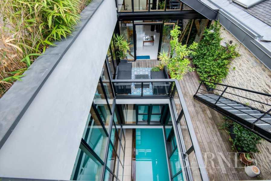 Apartment Nantes