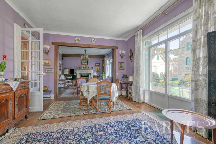 La Baule-Escoublac  - Villa 10 Pièces 8 Chambres