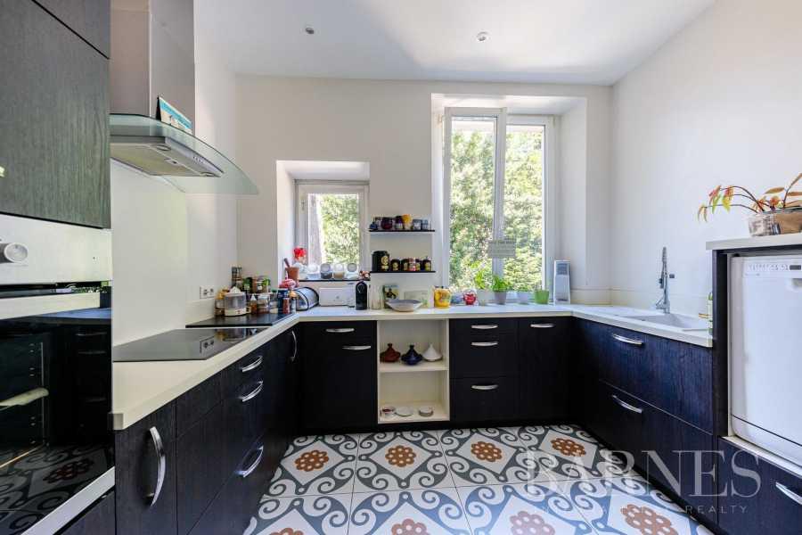 Nantes  - Appartement 7 Pièces 4 Chambres