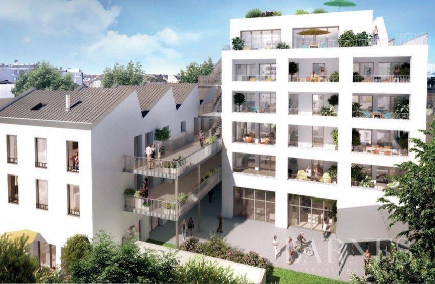 Nantes  - Appartement 5 Pièces 3 Chambres