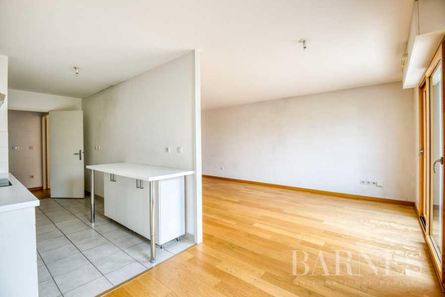 Nantes  - Appartement 4 Pièces 3 Chambres