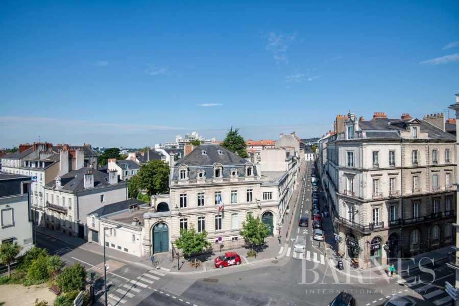 Nantes  - Appartement 5 Pièces 4 Chambres