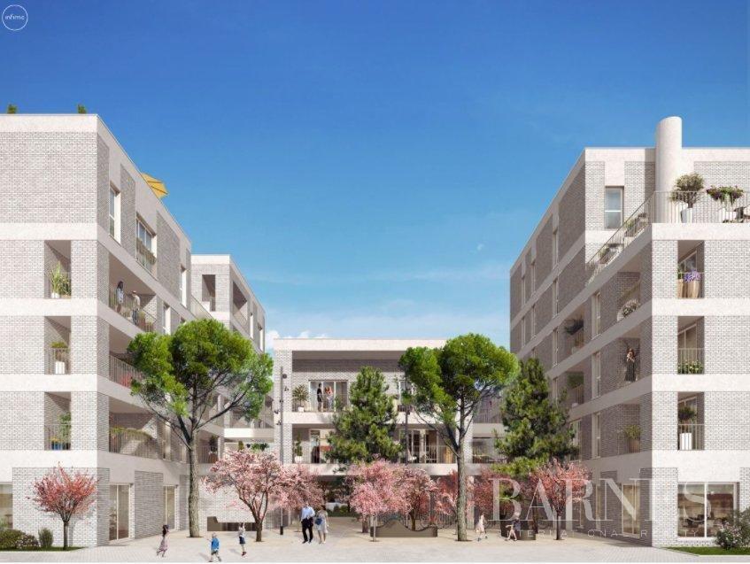 Nantes  - Appartement 5 Pièces