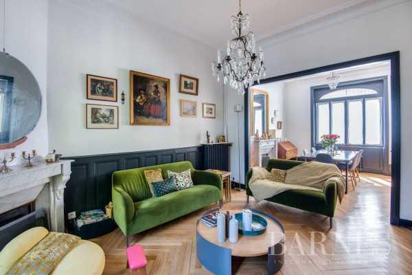 Maison de ville Nantes  -  ref 5864798 (picture 2)
