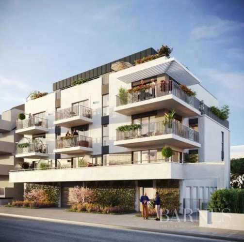 Appartement La Baule-Escoublac  -  ref 6184382 (picture 2)