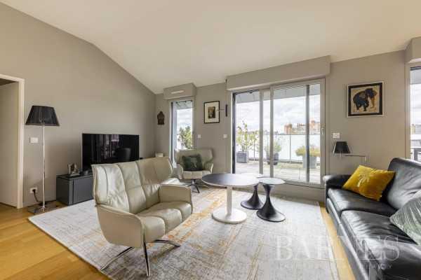 Appartement Nantes  -  ref 6026995 (picture 2)