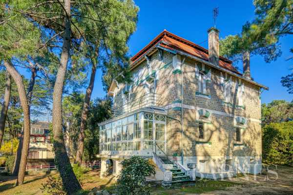 Villa La Baule-Escoublac  -  ref 3561315 (picture 1)