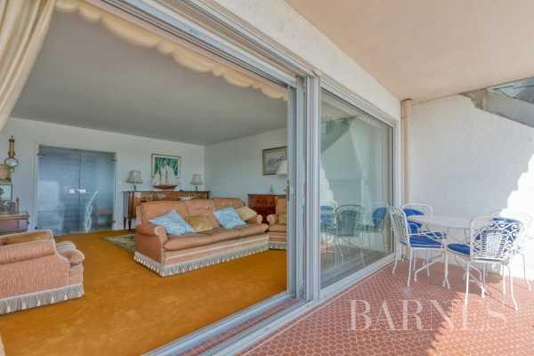 Appartement La Baule-Escoublac  -  ref 5898987 (picture 2)