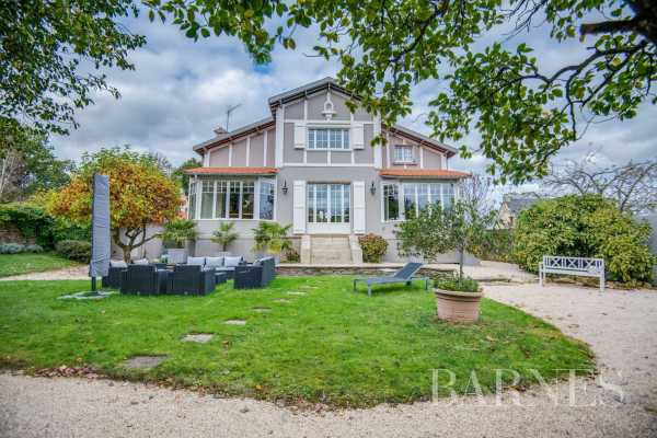 Maison Orvault  -  ref 4449995 (picture 1)